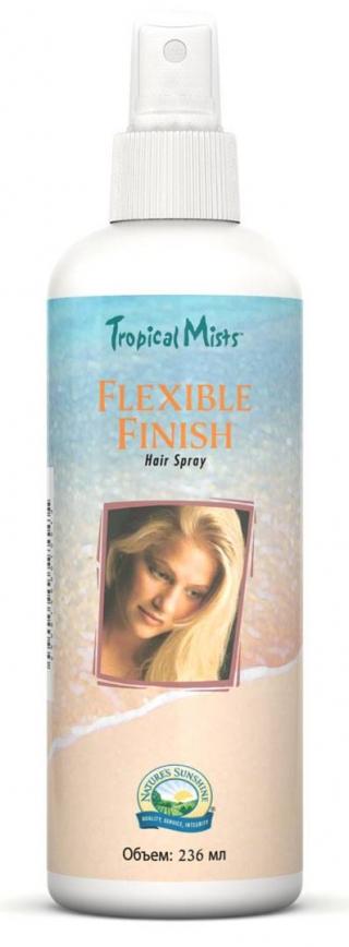 Спрей для фиксации волос Flexible Finish
